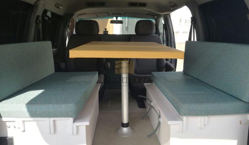 Hyundai H1 completo