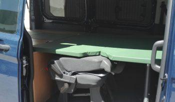FORD TRANSIT CUSTOM 2017 lleno