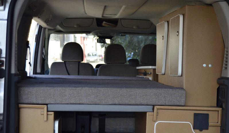 Fiat Scudo 2006 lleno