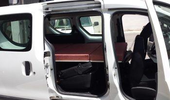 Dacia Dokker año 2016 lleno