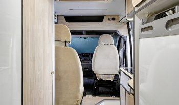 Fiat ducato l3h2 año 2013 lleno