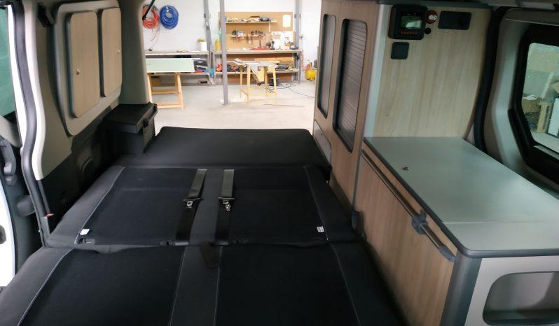 Renault Trafic 2018 corta lleno