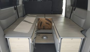 Volkswagen T5 Caravelle 2016 Larga lleno