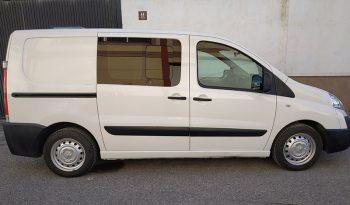 Peugeot Expert Corta 2013 lleno
