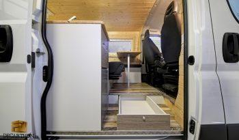 Citroen Jumper L1H1 Año 2020 lleno