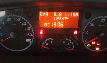 Peugeot Boxer L3 H2 2.2 130cv Año 2013 lleno