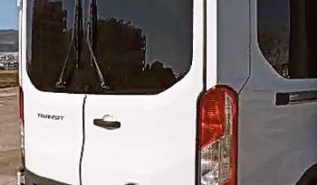 ¡¡Chollazo!! Furgoneta camper Ford Transit Combi H3 – L3 año 2018 lleno