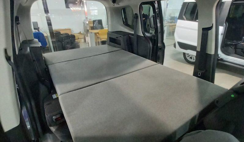 Módulo Ford Tourneo Courier lleno
